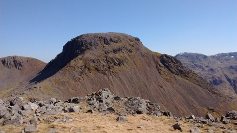 Blog 5.4 Great Gable