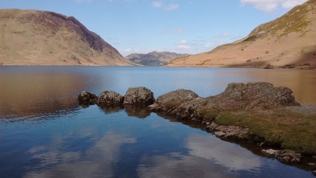Blog 5.5 Crummock Water
