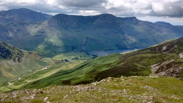 11.6 High Crag and High Stile