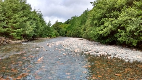 14.2 River Liza before it joins Ennerdale Water