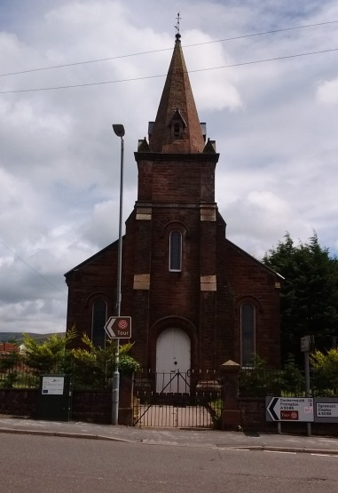 15.1 Wath Brow Church