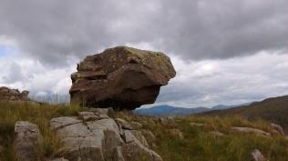 15.5 Hanging Rock