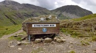15.6 Sty Head stretcher box