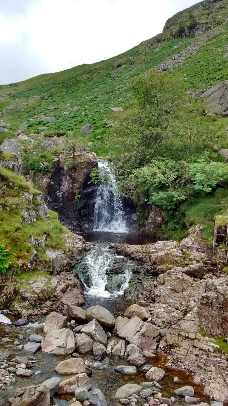16.8 Waterfall